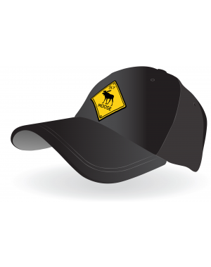 SlyMoose Sign Hat