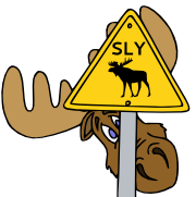 slymoose